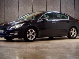 Peugeot 508, Autot, Kaarina, Tori.fi