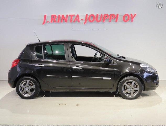 Renault Clio III 3
