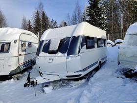 Hobby 460, Asuntovaunut, Matkailuautot ja asuntovaunut, Tuusula, Tori.fi