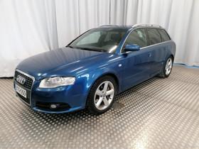 Audi A4, Autot, Rovaniemi, Tori.fi