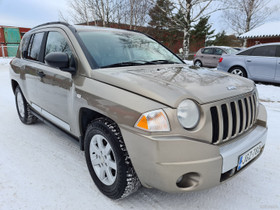 Jeep Compass, Autot, Raisio, Tori.fi