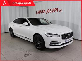Volvo S90, Autot, Hämeenlinna, Tori.fi