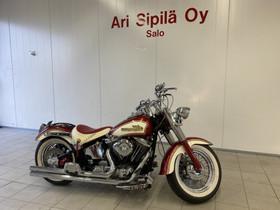 Harley-Davidson, Moottoripyörät, Moto, Salo, Tori.fi