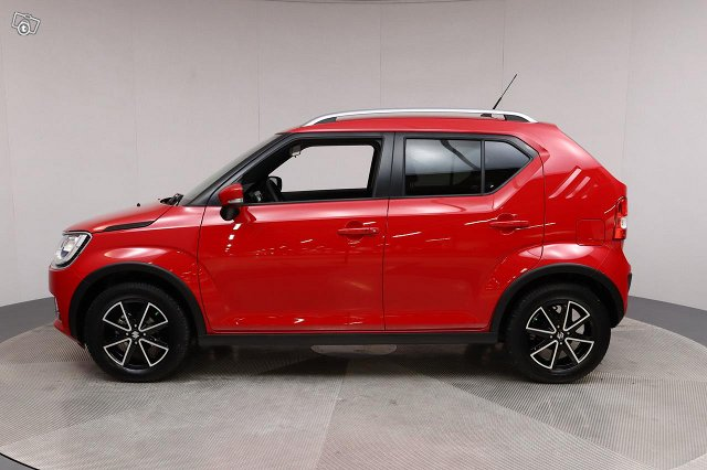 Suzuki IGNIS 8