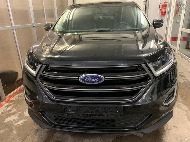 Ford Edge, kuva 1