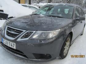 Saab 9-3, Autot, Lappeenranta, Tori.fi