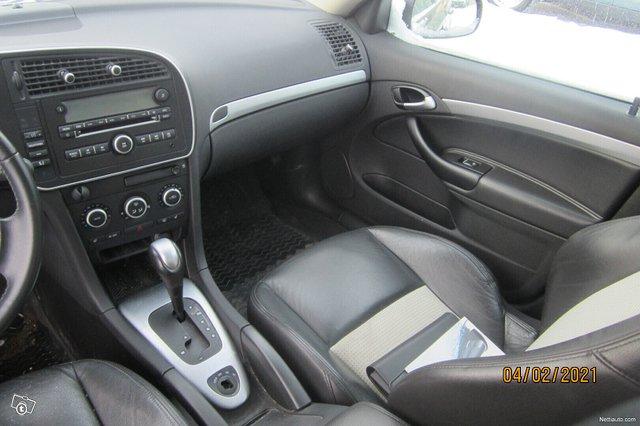 Saab 9-3 7