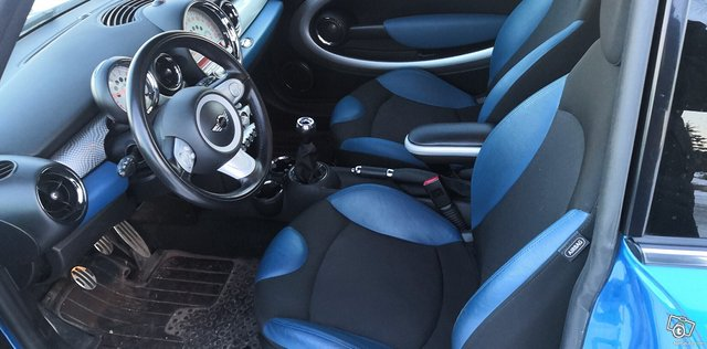 Mini Cooper S 7