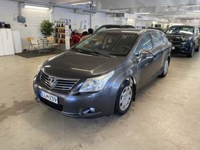 Toyota Avensis, Autot, Lohja, Tori.fi