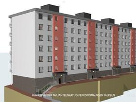 1h+kk, Tarjanteenkatu 5 A, Hervanta, Tampere, Vuokrattavat asunnot, Asunnot, Tampere, Tori.fi