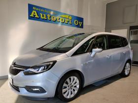 Opel Zafira, Autot, Seinäjoki, Tori.fi