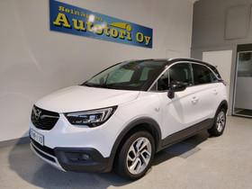 Opel Crossland X, Autot, Seinäjoki, Tori.fi