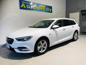 Opel Insignia, Autot, Seinäjoki, Tori.fi