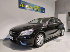 Mercedes-Benz A, Autot, Seinäjoki, Tori.fi