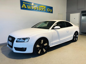 Audi A5, Autot, Seinäjoki, Tori.fi