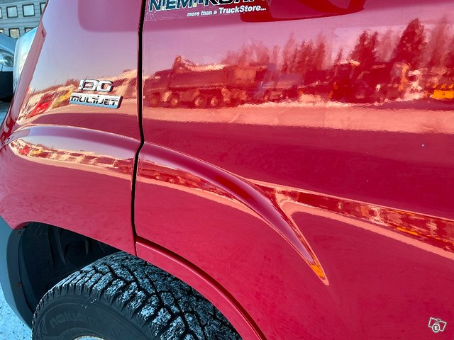 Fiat Ducato130 multijet 7