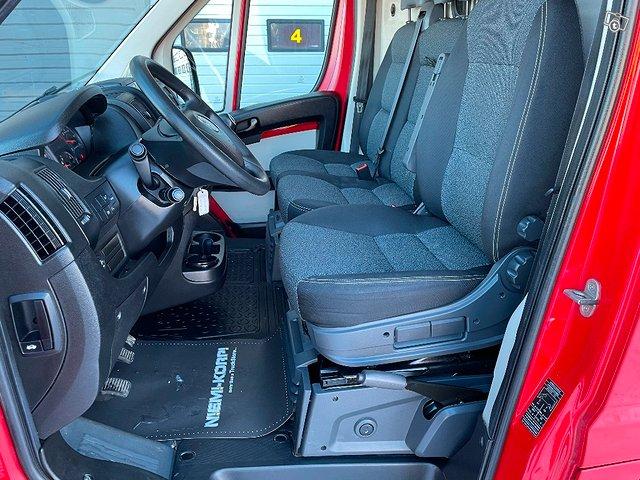 Fiat Ducato130 multijet 8