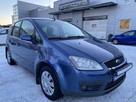 Ford Focus C-Max, Autot, Raisio, Tori.fi