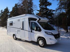 Dethleffs Pulse T 7051 DBM, Matkailuautot, Matkailuautot ja asuntovaunut, Turku, Tori.fi