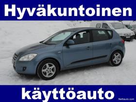 KIA Ceed, Autot, Riihimäki, Tori.fi