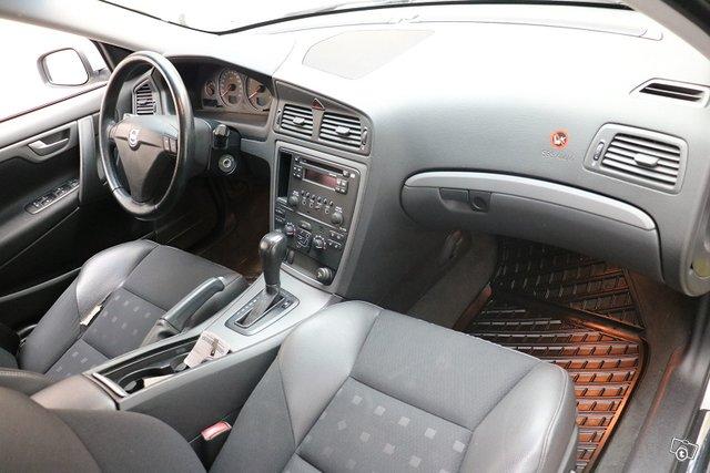 Volvo S60 6