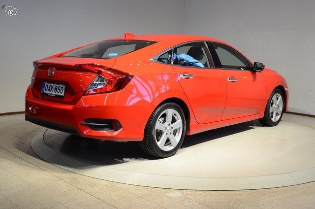 Honda CIVIC 3