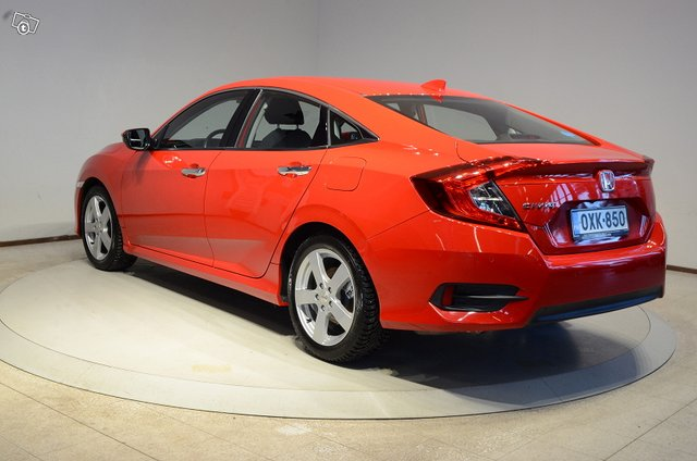 Honda CIVIC 4