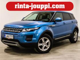 Land Rover Range Rover Evoque, Autot, Vantaa, Tori.fi