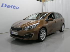 Kia Cee'd, Autot, Järvenpää, Tori.fi