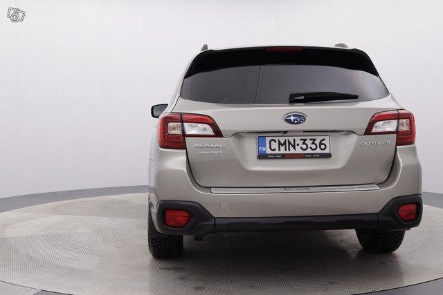 Subaru Outback 4