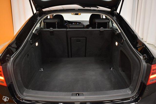 Audi A5 25