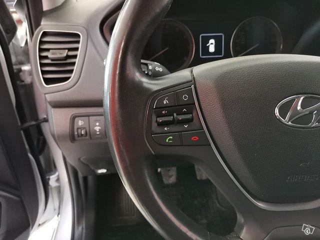 Hyundai I20 HATCHBACK 8