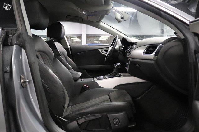 Audi A7 9