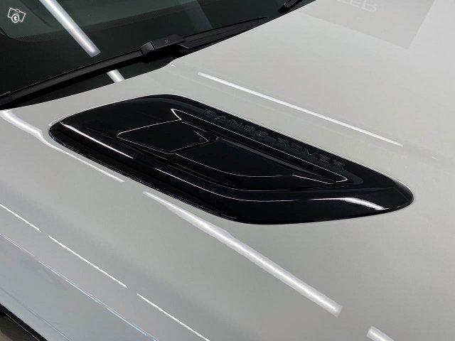 Land Rover Range Rover Sport 21