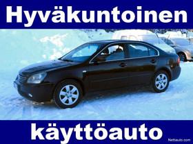 KIA Magentis, Autot, Riihimäki, Tori.fi