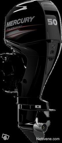 Mercury F50ELPT Rahoitus 60kk 0 Koroll