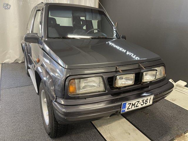Suzuki Vitara 10