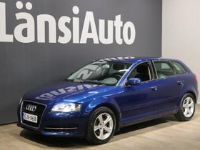 Audi A3, Autot, Tampere, Tori.fi