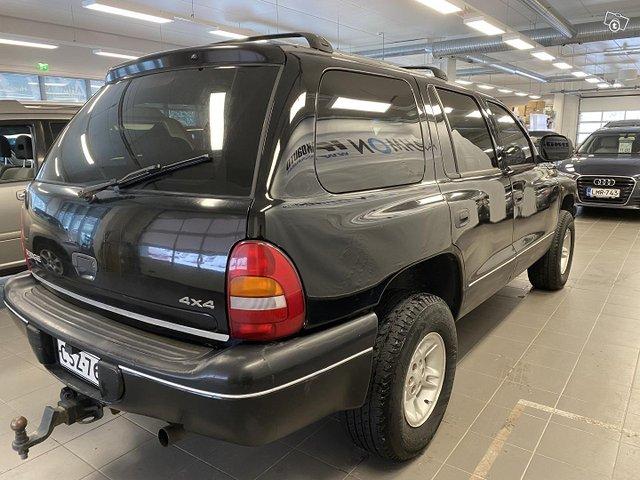 Dodge Durango 5