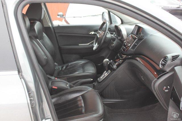 Chevrolet Orlando 12