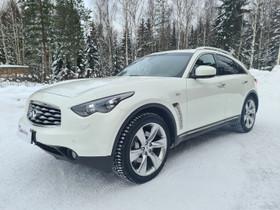 Infiniti FX30d, Autot, Nurmijärvi, Tori.fi