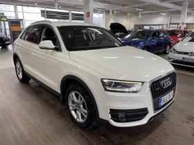 Audi Q3, Autot, Raisio, Tori.fi