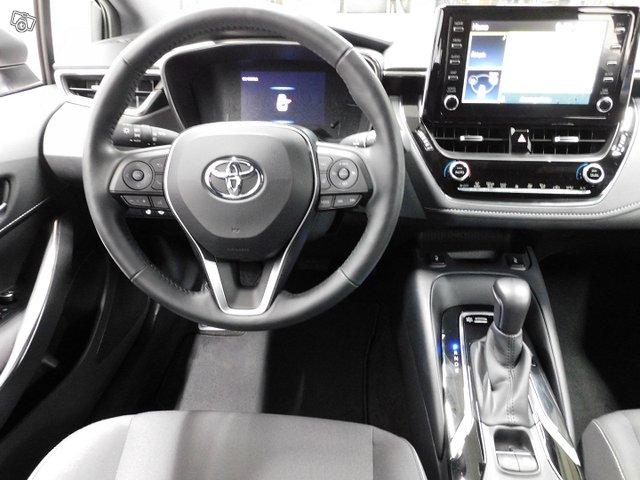Toyota COROLLA 9
