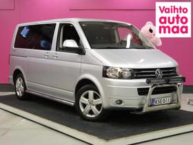 Volkswagen Multivan, Autot, Lahti, Tori.fi