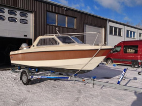 Flipper 575 HT + Honda BF75, Moottoriveneet, Veneet, Pori, Tori.fi