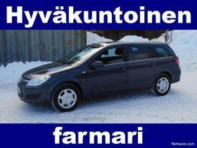 Opel Astra, Autot, Riihimäki, Tori.fi