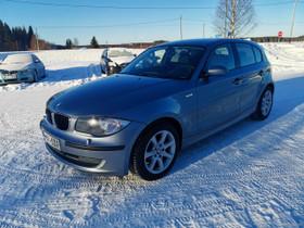 BMW 118, Autot, Tervola, Tori.fi