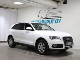Audi Q5, Autot, Vihti, Tori.fi