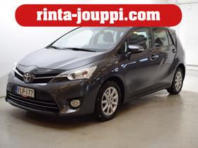Toyota Verso, Autot, Rauma, Tori.fi