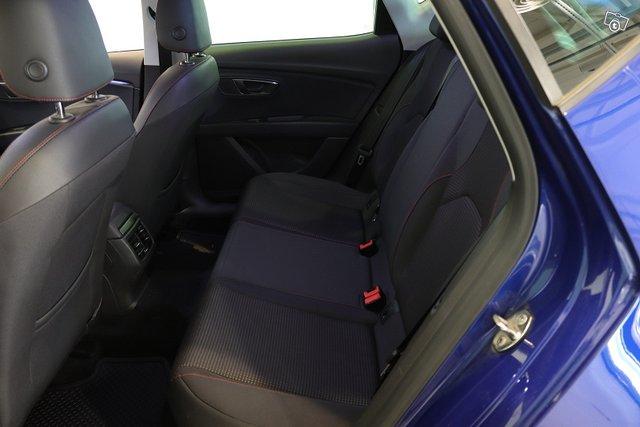 Seat Leon 7